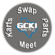 Gulf Coast Karters Swap Meet