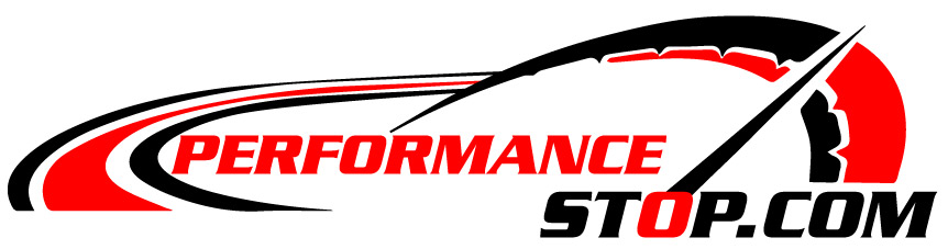 Performance Stop Logo NEW White Background