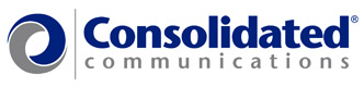 consolidated communications logob