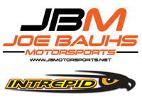 joe bauhs motorsports intrepid