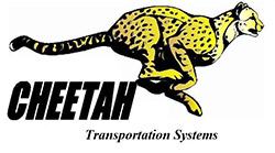 Full CheetahTransportaton logoa