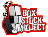 box stock project logo