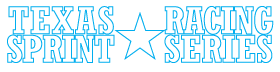 texas sprint racing series logo